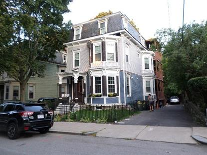 50 Perrin St  Boston, MA MLS# 72386941