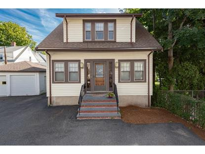 264 Southern Artery  Quincy, MA MLS# 72387412