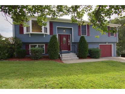 29 Elena St  North Providence, RI MLS# 72387455