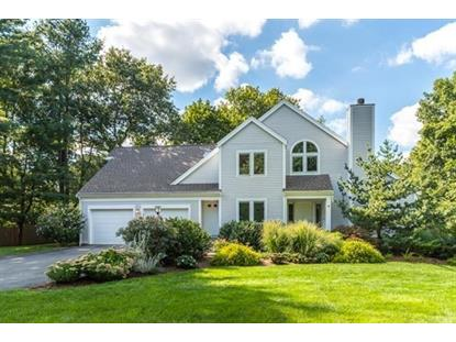 4 Russell Road , Lexington, MA