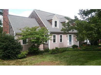 768 First Parish Rd  Scituate, MA MLS# 72394873