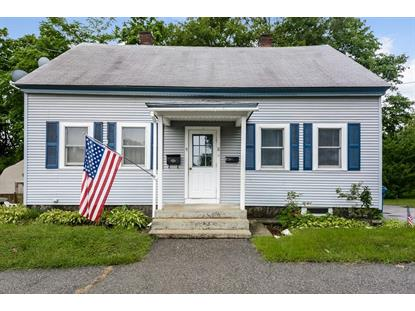 9 Grove St  Whitinsville, MA MLS# 72394990