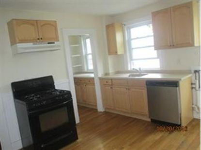 391 Poplar St  Boston, MA MLS# 72395858
