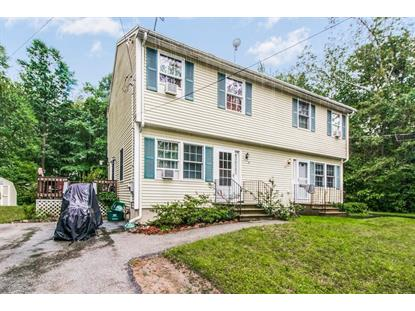 41 Swan Ave  Worcester, MA MLS# 72396335