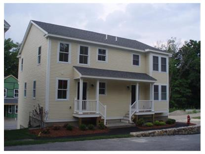 8 HIGH STREET  Acton, MA MLS# 72396467