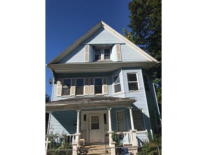 6 Cardington  Boston, MA MLS# 72396558