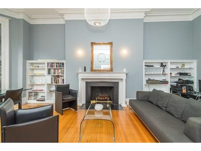 119 Marlborough St  Boston, MA MLS# 72397009
