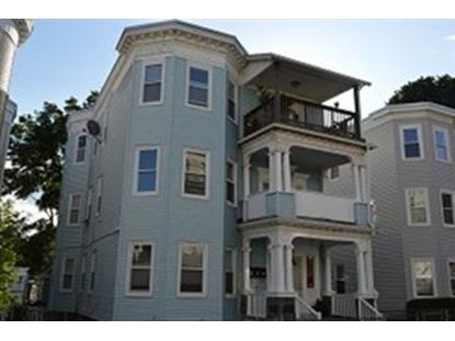 106 Draper St  Boston, MA MLS# 72397688
