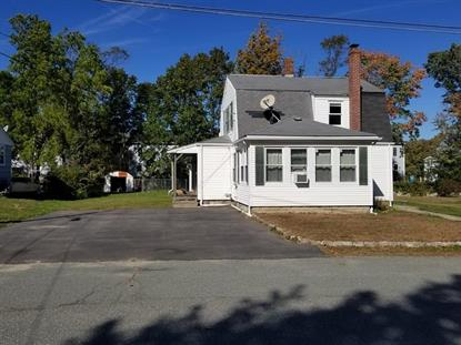 51 Joyce Ave  Whitman, MA MLS# 72397880