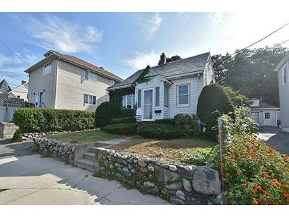 135 Washington Ave  Revere, MA MLS# 72399265