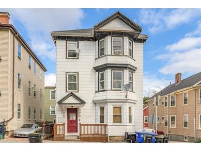 781 Boylston St  Brookline, MA MLS# 72399318