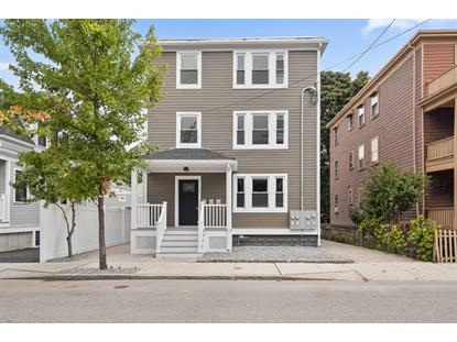 31 Madison Ave  Cambridge, MA MLS# 72399595