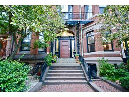341 Commonwealth  Boston, MA MLS# 72400249