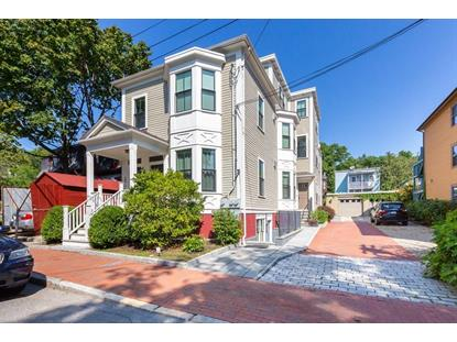 619 Franklin Street  Cambridge, MA MLS# 72400659