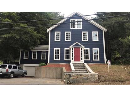 99 Main St  Acton, MA MLS# 72401401