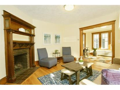 133 Maple St  Boston, MA MLS# 72402790