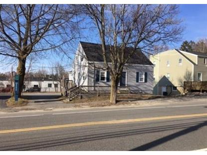 238 Sutton Street  North Andover, MA MLS# 72403320
