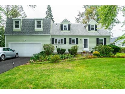 875 Maple Rd  Longmeadow, MA MLS# 72404128