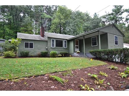 145 Willow St  Acton, MA MLS# 72405036