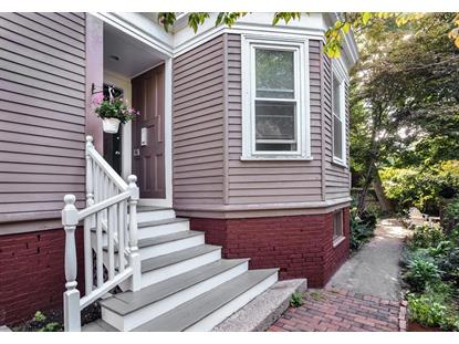 144 Pearl Street  Cambridge, MA MLS# 72405058