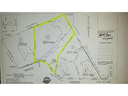 889 Maple St Lot 2  Mansfield, MA MLS# 72406876