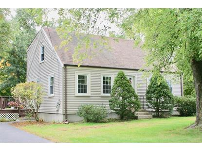 8 Harvard St  Plainville, MA MLS# 72406963