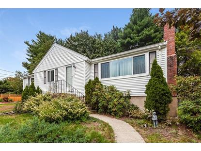 116 Woodbine Circle  Needham, MA MLS# 72407455