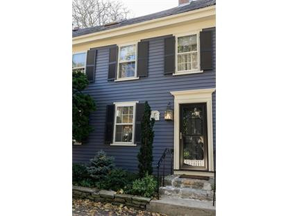 8 Middle St  Marblehead, MA MLS# 72411051