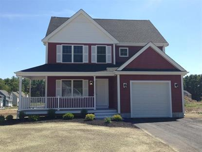 2 Ironwood Drive  Lakeville, MA MLS# 72412809