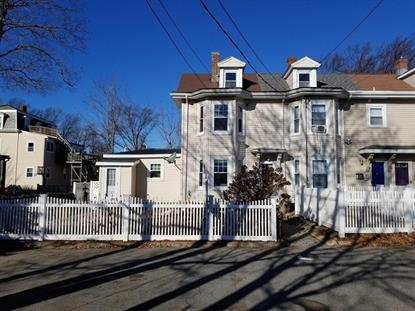 21 Avon Place  Newton, MA MLS# 72412898