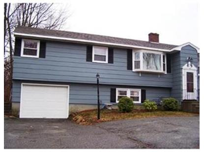 72 Pond St  Methuen, MA MLS# 72412932