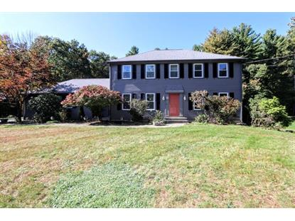 9 Bayberry Road  Groton, MA MLS# 72412983