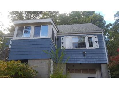 8 Glenwood Road  Billerica, MA MLS# 72413532
