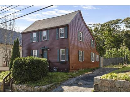 18 Harrison Ave  Gloucester, MA MLS# 72413981