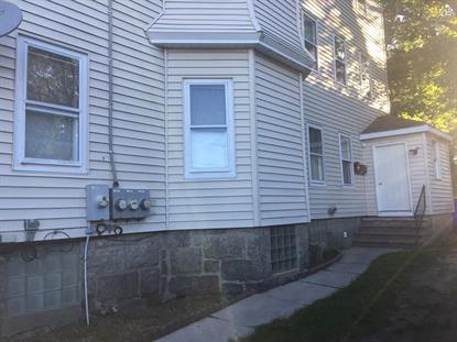132 Brown Street  Fall River, MA MLS# 72414159