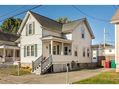 25 W Fifth Ave  Lowell, MA MLS# 72414208