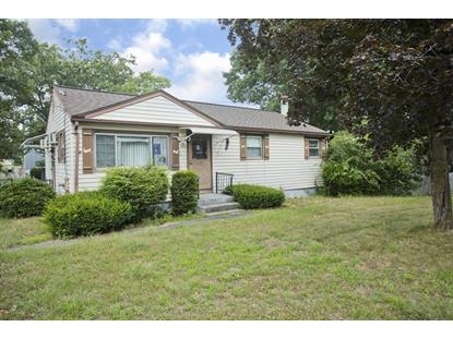590 New Ludlow Rd  Chicopee, MA MLS# 72414898
