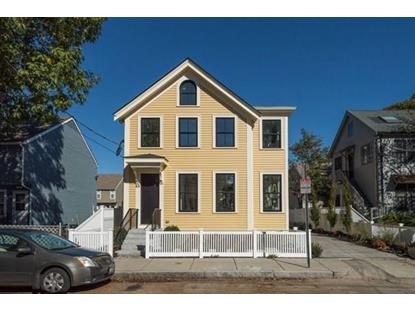 65 Lincoln Street  Cambridge, MA MLS# 72415167