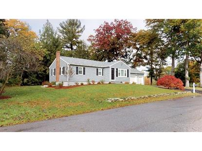 1 Green Acre  Chelmsford, MA MLS# 72415329