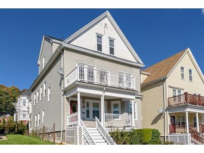 299 MINOT ST  Boston, MA MLS# 72415575