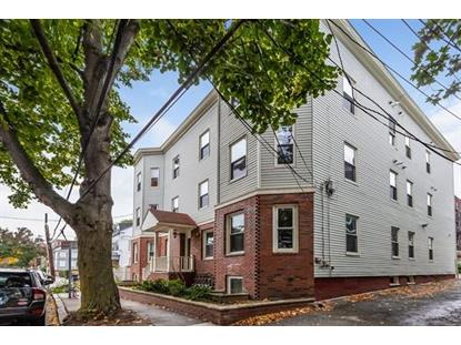 515 Green St  Cambridge, MA MLS# 72416039