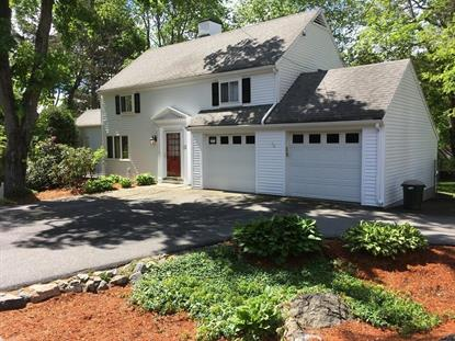 41 Watertown St  Lexington, MA MLS# 72416081