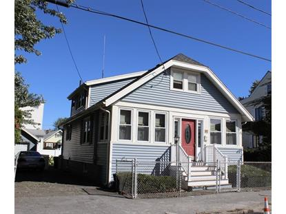 21 Beckert Ave  Revere, MA MLS# 72416497