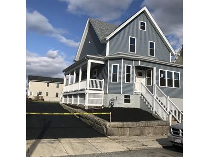 260 Barnes St  Fall River, MA MLS# 72417657