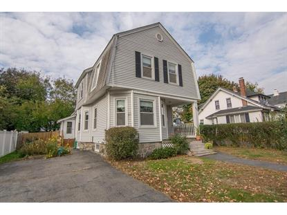 90 Vermont St  Methuen, MA MLS# 72417683