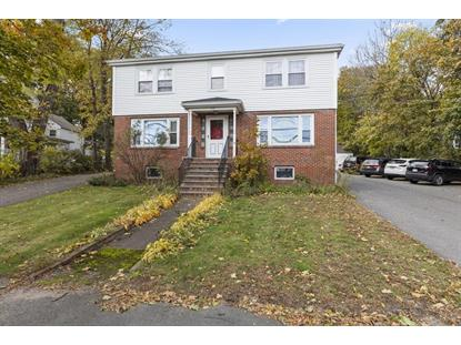 123 Lincoln Ave  Saugus, MA MLS# 72418932