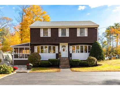 13 Lawrence Mountain Rd  Gloucester, MA MLS# 72419230