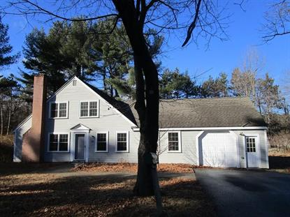 7 Ethan Allen Drive  Acton, MA MLS# 72420682
