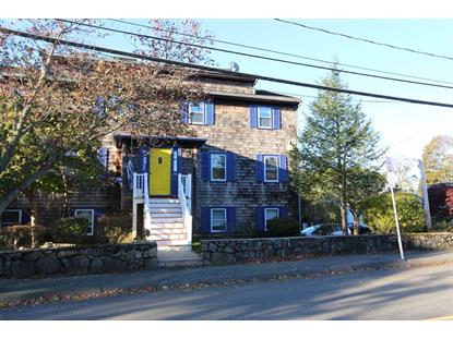 32 Lincoln Avenue  Marblehead, MA MLS# 72420685