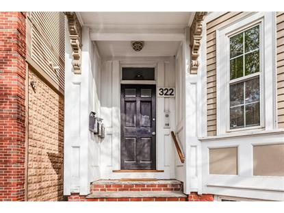 322 W 3rd Street  Boston, MA MLS# 72420749